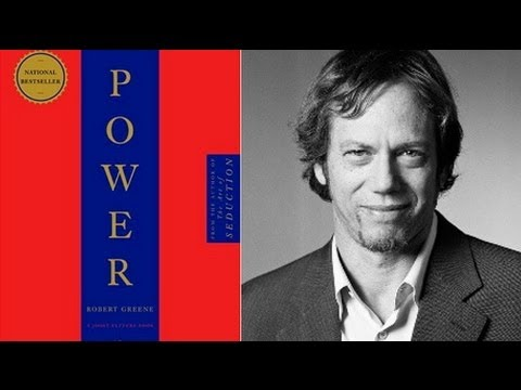 "The 48 Laws of Power and Becoming a ""Master,"" with Author Robert Greene"