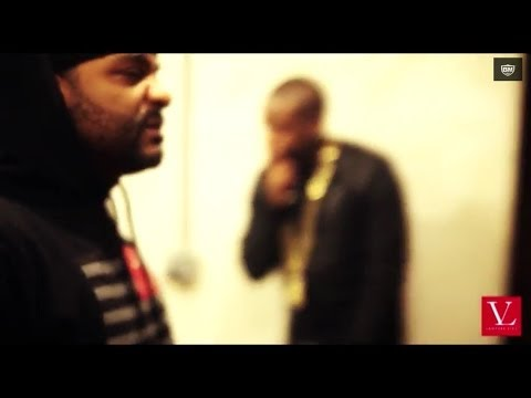 Trav & King Jigg Freestyle  Jim Jones Studio (off The Top) video