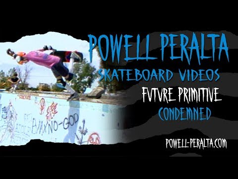 FUTURE PRIMITIVE CH. 6 CONDEMNED