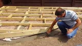 (3.21 MB) Decking Construction In Cardiff, South Wales Mp3