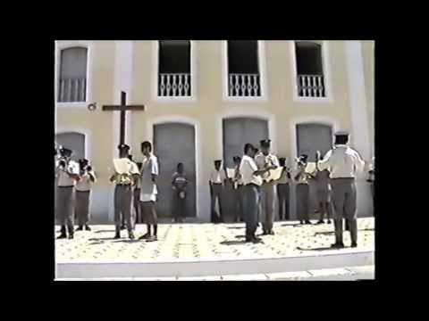 BANDA EUTERPE JARDINENSE - MARCHA DE PROCISSÃO PADRE ENESTO