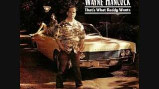 Watch Wayne Hancock Misery video