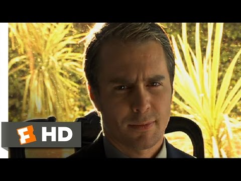 Matchstick Men (2/10) Movie CLIP - Open Window (2003) HD
