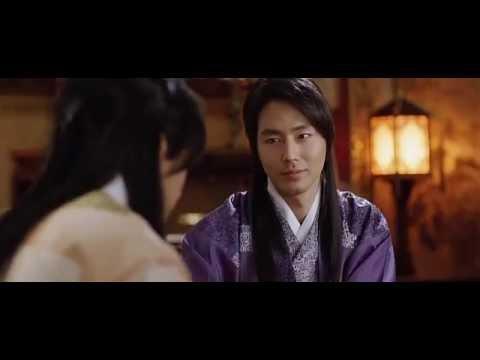 A Frozen Flower (2008) Fanmade Music Video (the King X Hong-rim) video