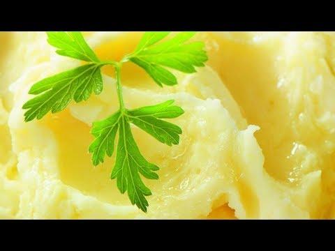 Как грудничку сделать пюре из картошки
