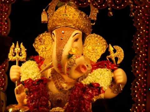 Jai Ganesh Jai Ganesh Deva...!!!.
