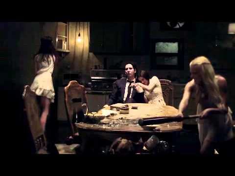 Lana Del Rey Rape Scene Ft Marilyn Manson & Ely R. video