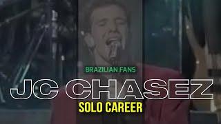Watch Jc Chasez Im Not Sleeping Alone video