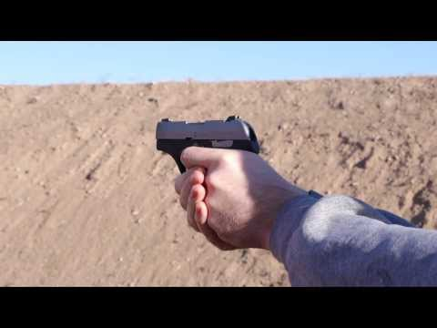 Beretta Pico Range Preview - SHOT Show 2014