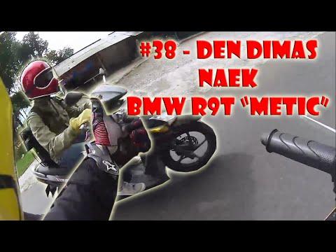 #38 - Sunmori ke lembang dengan Motovlogger Indonesia (bandung)