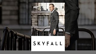 Skyfall - Skyfall