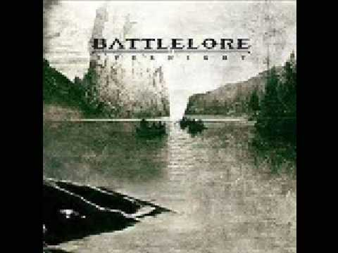 Battlelore - The Cloak And The Dagger