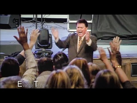WATCH: Mississippi Pastor Speaks In Tongues