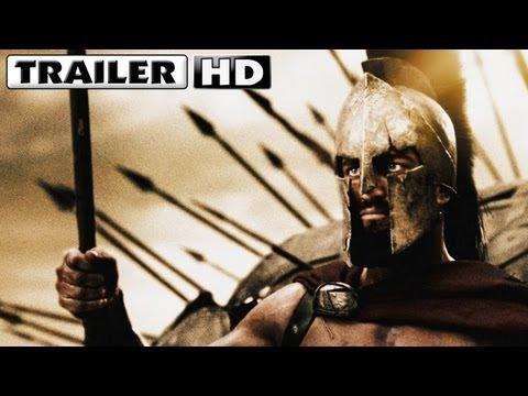 300 2 Rise of an Empire Trailer 2014 subtitulado