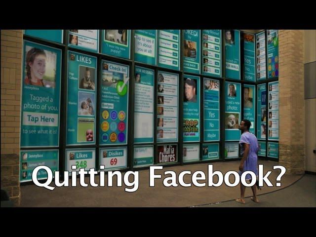 QUITTING - Status Kill