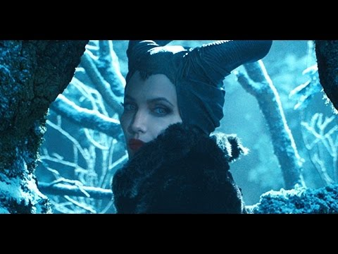Maleficent Trailer Review - Disney's Maleficent Full Movie Review - Disney Movies Review