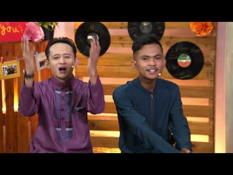 Download JOOX e-BEATS EP 149: Azam Smile & Tajul Mp4 baru