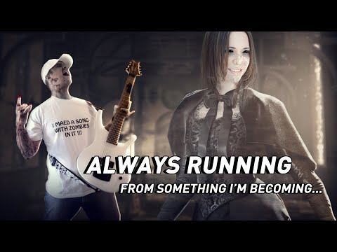 Kevin Sherwood Malukah - Always Running