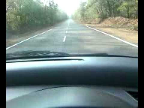 NAGRI-DHAMTARI ROAD.mp4