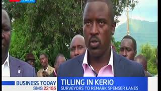 Government sensitize Keiyo valley residents against over-tilling | Business Today