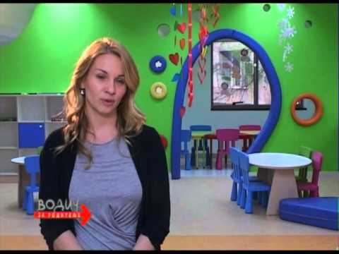Vrtić Kindergarden video