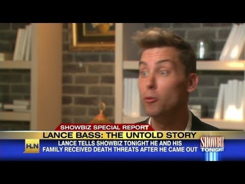 Lance Bass: The untold story