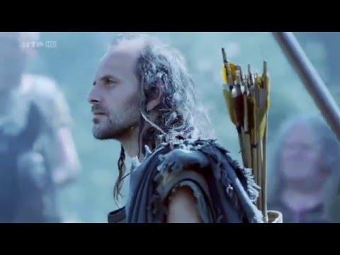 Les Celtes 1 sur 3 Aux portes de Rome