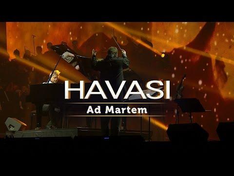 HAVASI - Ad Martem (Symphonic Concert Video)