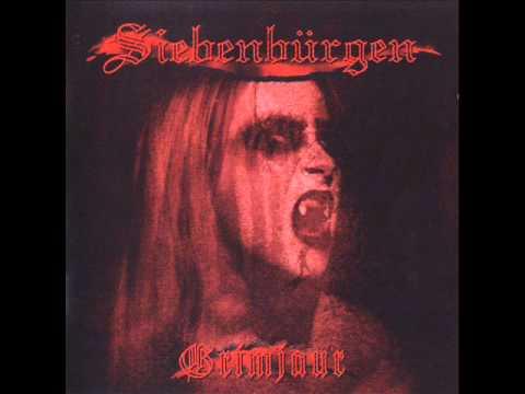 Siebenburgen - For Mig... Ditt Blod Utgjutet