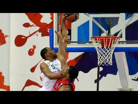 Top 16 Round 8: Top 10 Plays