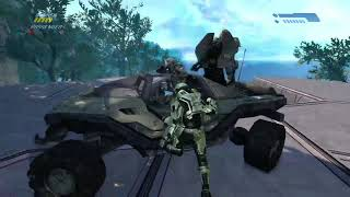 Halo Master chief Collection : Combat Evolved pt4