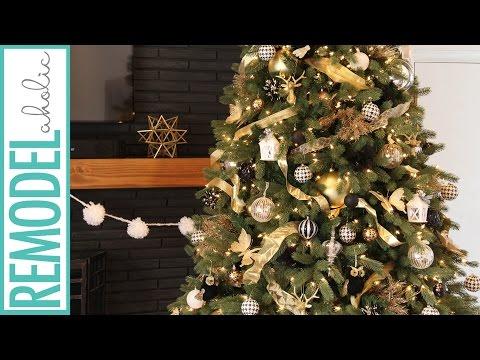 vianočné stromčeky trendy
