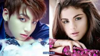 Jungkook ft. Selena Gomez - We Don't Talk Anymore (Mash-up)