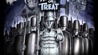 Watch Trick Or Treat Take Your Chance video
