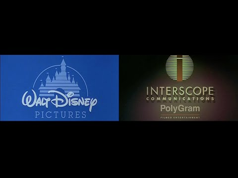 Walt Disney Pictures/Interscope Communications