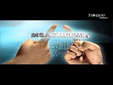 PEACE TV MINI NETWORK IDCONFLICT TO PEACE