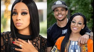 Rnb Singer Monica LEAVING Shannon Brown After 8Yrs & N0T Seeking Support