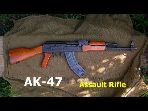 AK-47 Review