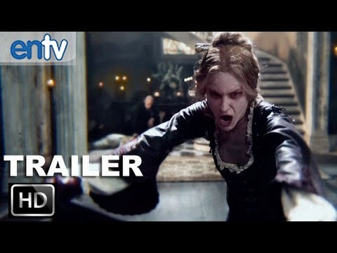 Abraham Lincoln Vampire Hunter Official Trailer 3 [HD]: Benjamin Walker, Rufus Sewell & More