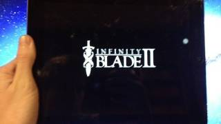 Infinity Blade 2 Review And Overview