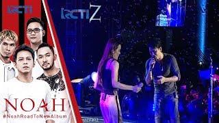 "download lagu Rcti Music Fest - Noah Ariel Feat Sheryl ""menunggu gratis"