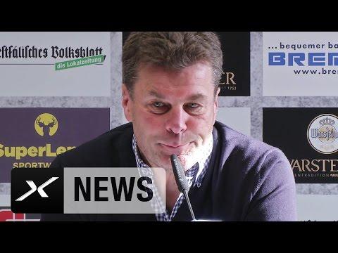 Nicklas Bendtner zu schlecht? Hecking: Team