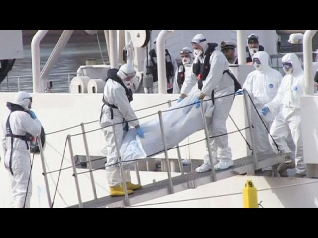 Migrants' tragic rescue in Malta - no comment