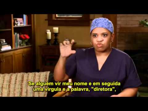 Grey's Anatomy - Especial Chandra Wilson