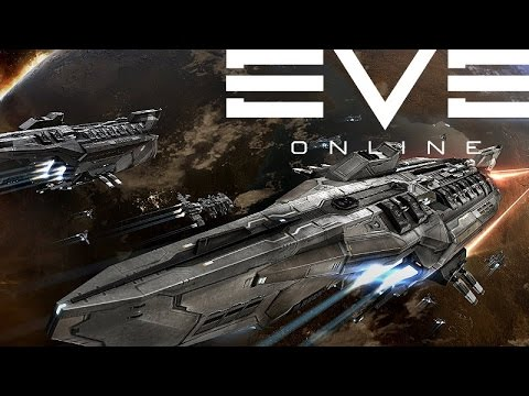 EVE Online. Первые шаги от Cr0n.