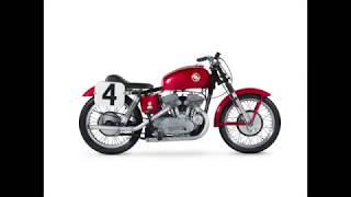 Brad Andres' 1952 KRTT Road Racer | Harley-Davidson Museum