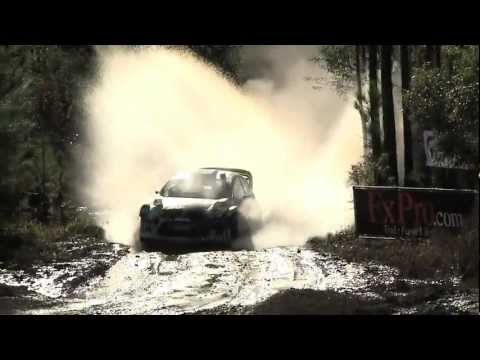 Best of Rally :: The Best Rally Scenes 3