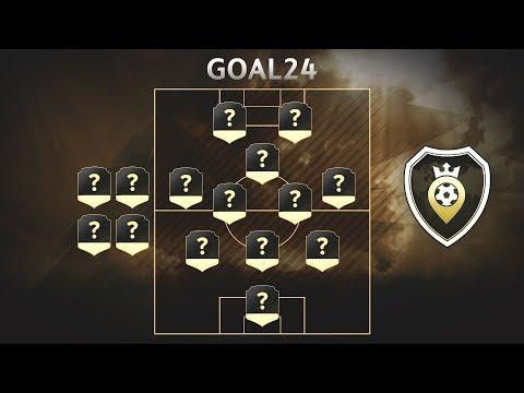 Символическая сборная игроков, которым не повезло со сборной - GOAL24