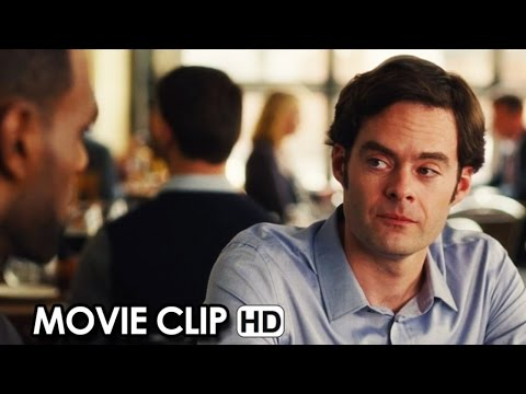 Trainwreck Movie CLIP 'Cleveland' (2015) - ft. Lebron James HD