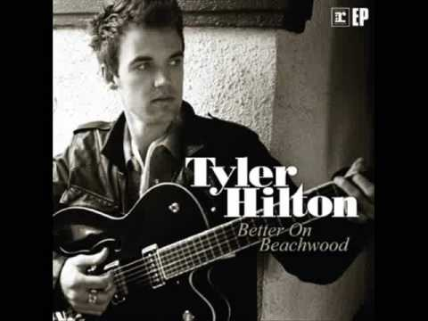 Tyler Hilton - Tore The Line